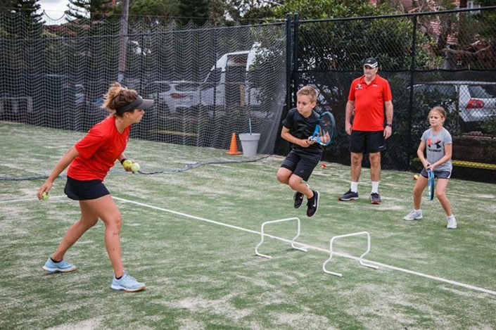 Bondi Tennis Centre