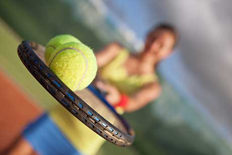 court hire bondi tennis
