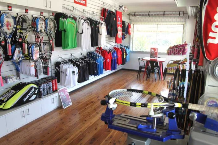 ProShop Bondi Tennis Centre