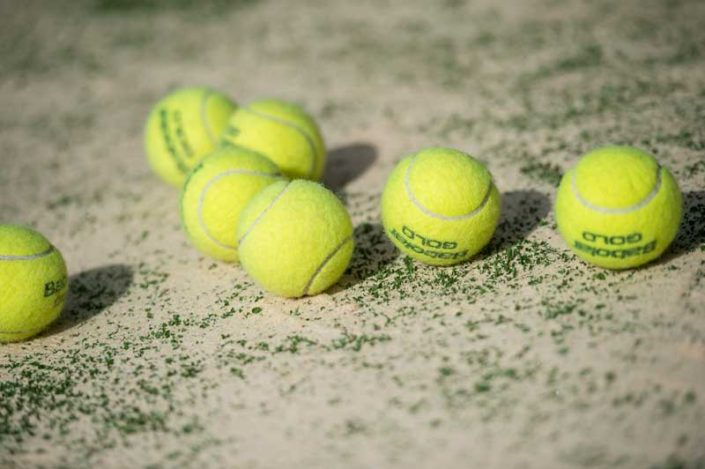 Tennis Court Hire Bondi Tennis